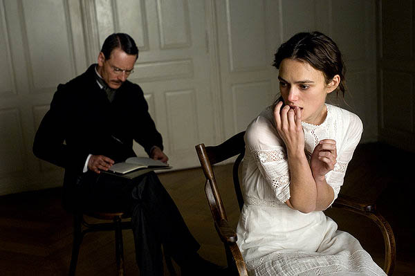 A Dangerous Method Photo 16 - Large