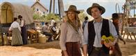 A Million Ways to Die in the West Photo 2