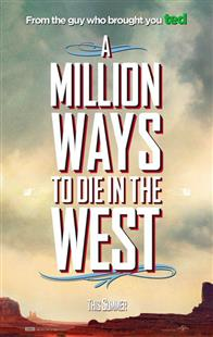 A Million Ways to Die in the West Photo 7