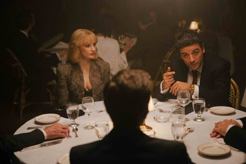 A Most Violent Year Photo 1 - Large