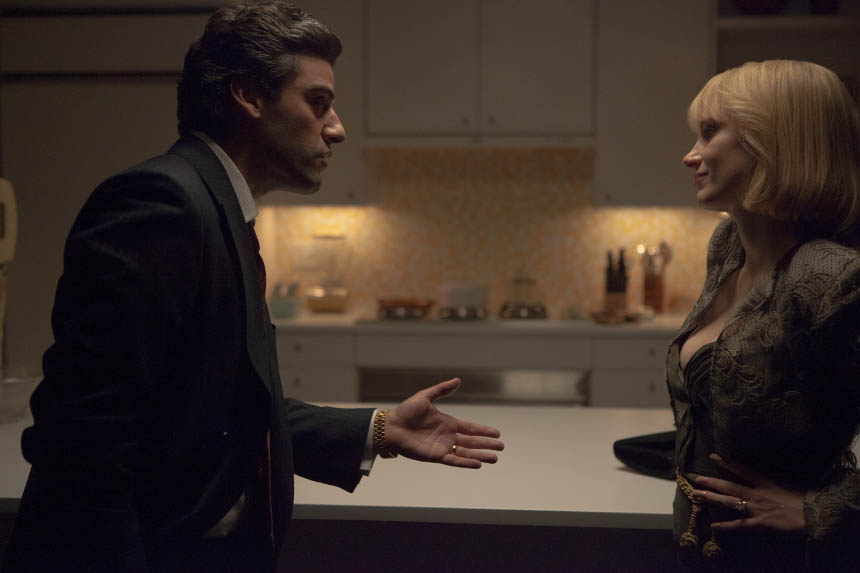 A Most Violent Year Photo 2 - Large