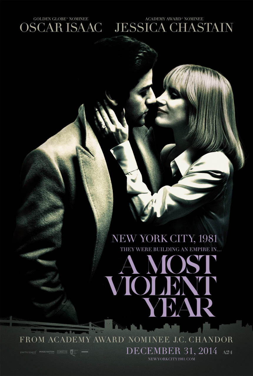A Most Violent Year Photo 8 - Large