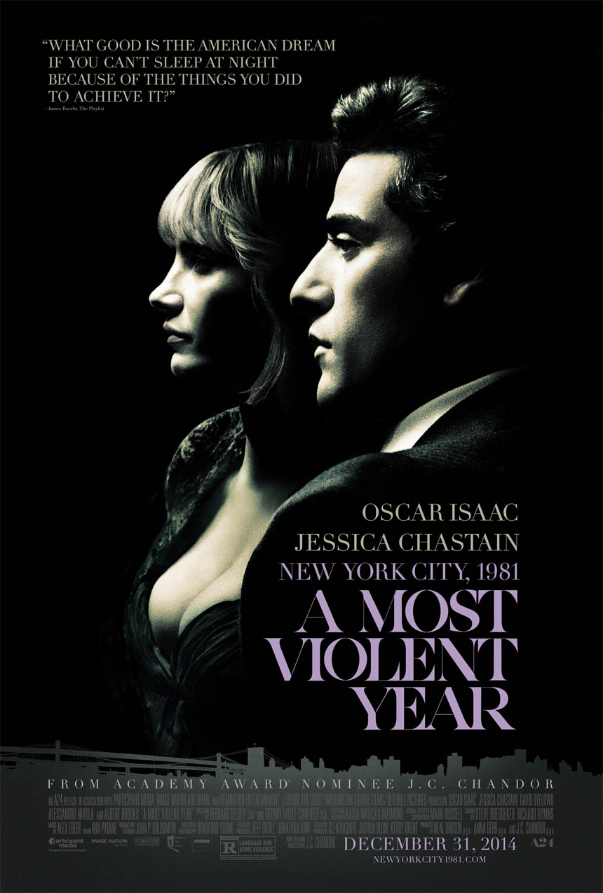 A Most Violent Year Photo 7 - Large