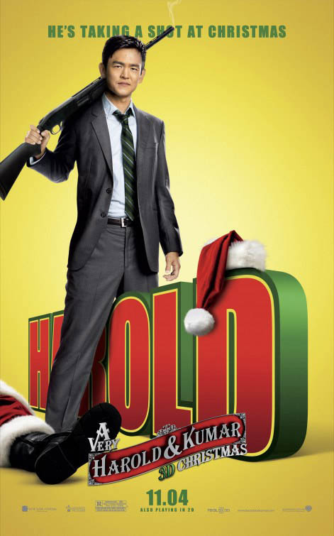 A Very Harold & Kumar Christmas Photo 41 - Large