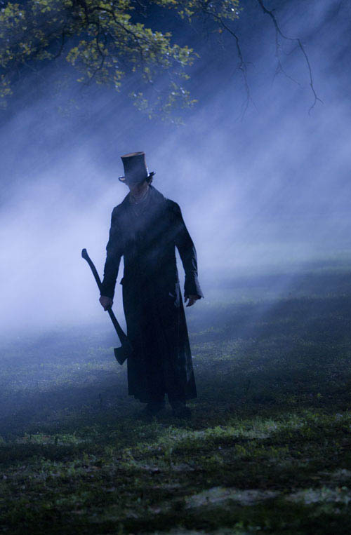 Abraham Lincoln: Vampire Hunter Photo 18 - Large