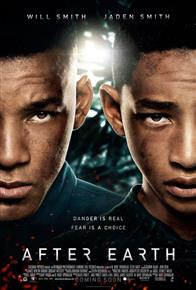 After Earth Photo 12