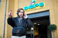 Alan Partridge Photo 2