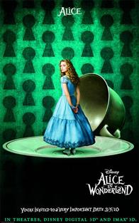 Alice in Wonderland Photo 36