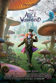 Alice in Wonderland Photo 31