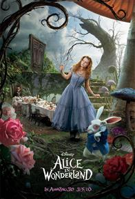 Alice in Wonderland Photo 32
