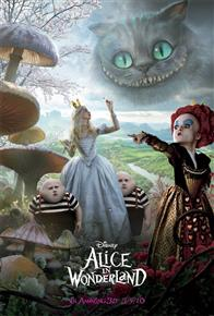 Alice in Wonderland Photo 33