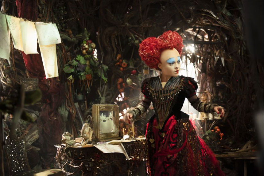 Alice Through the Looking Glass Photo 21 - Large