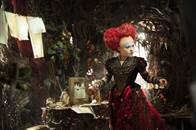 Alice Through the Looking Glass Photo 21