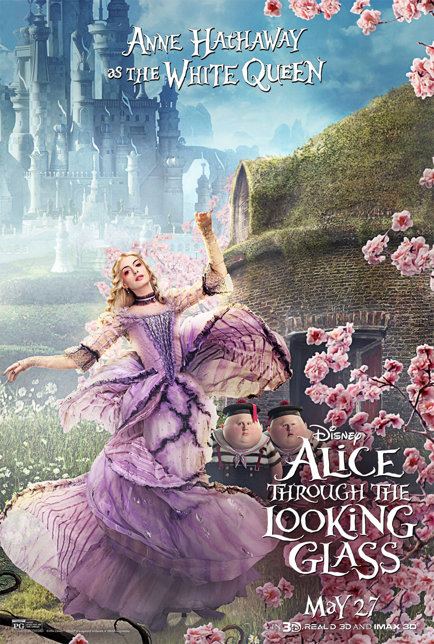 Alice Through the Looking Glass Photo 37 - Large