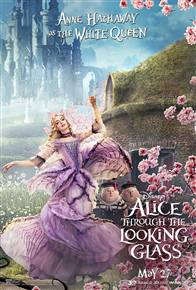 Alice Through the Looking Glass Photo 37