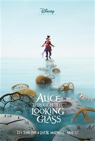 Alice Through the Looking Glass Photo 41