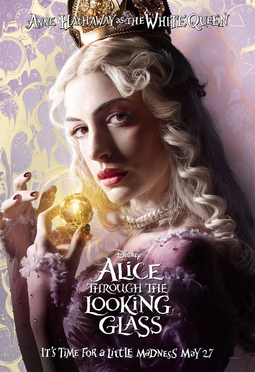 Alice Through the Looking Glass Photo 30 - Large