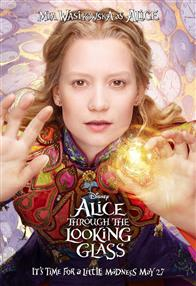 Alice Through the Looking Glass Photo 34