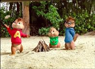 Alvin and the Chipmunks: Chipwrecked Photo 3