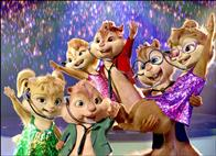 Alvin and the Chipmunks: Chipwrecked Photo 2