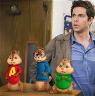 Alvin and the Chipmunks: The Squeakquel Photo 18