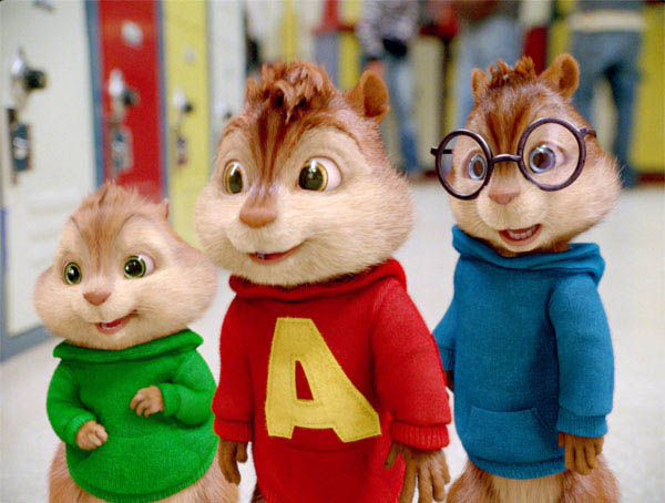 Alvin and the Chipmunks: The Squeakquel Photo 14 - Large