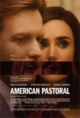 American Pastoral Movie Poster