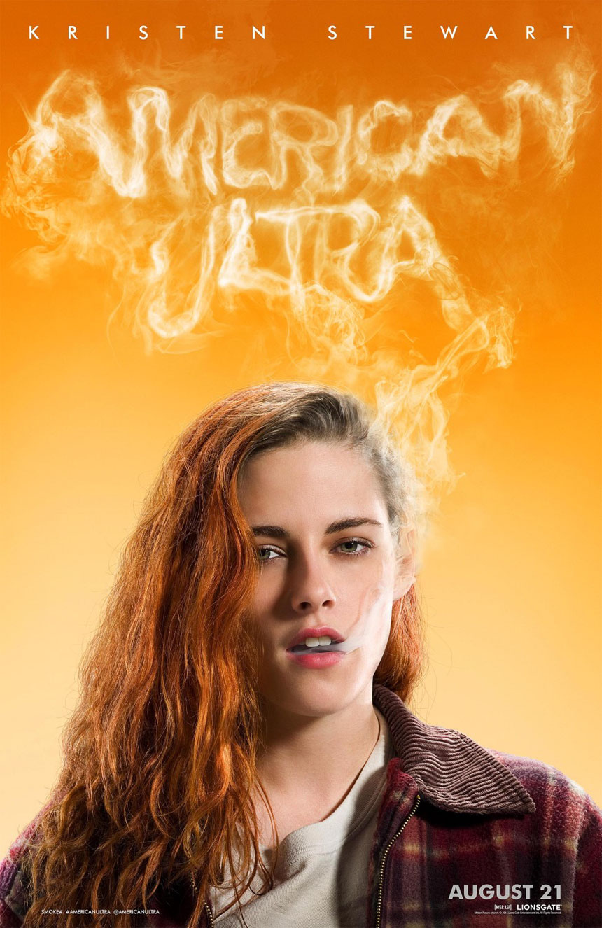 American Ultra Photo 11 - Large