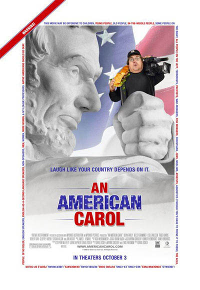 An American Carol Photo 1 - Large