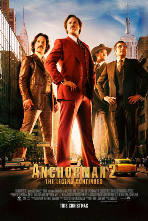 Anchorman 2: The Legend Continues Photo 2 - Large