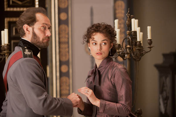 Anna Karenina Photo 10 - Large