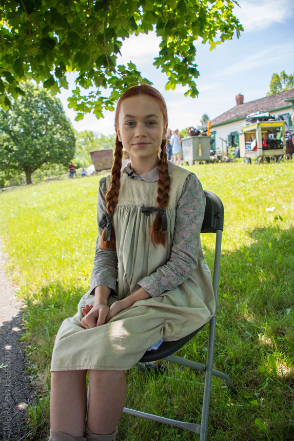 Anne of Green Gables (TV) Photo 12 - Large