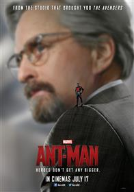 Ant-Man Photo 39