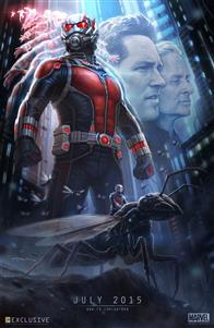 Ant-Man Photo 49