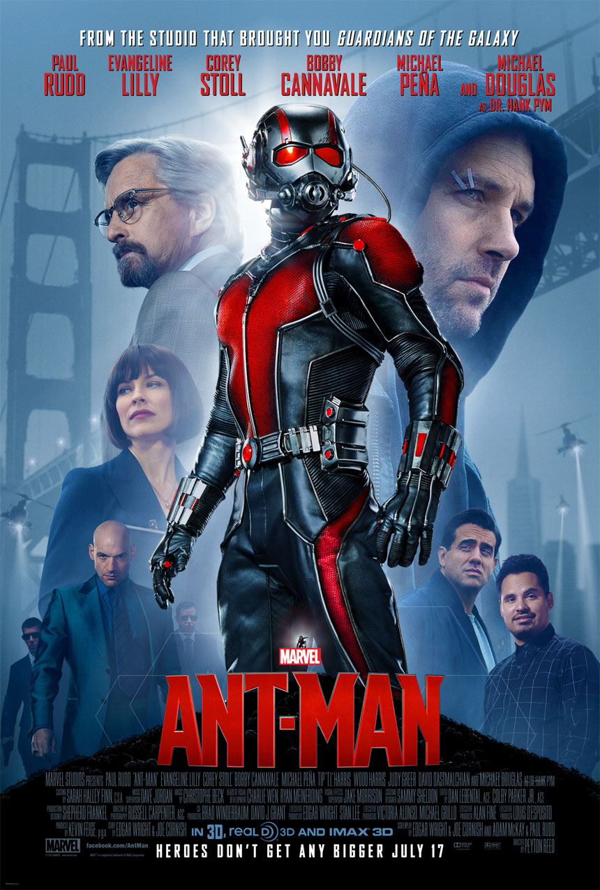 Ant-Man Photo 47 - Large