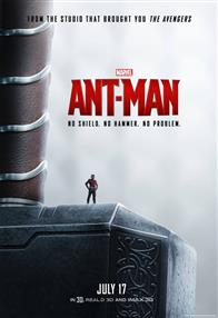 Ant-Man Photo 44