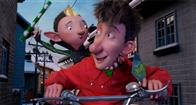 Arthur Christmas Photo 1
