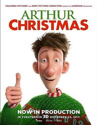 Arthur Christmas Photo 28