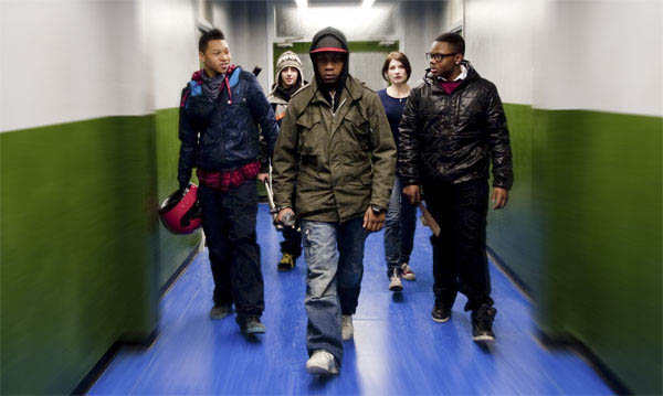 Attack the Block Photo 11 - Large