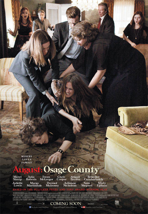 August: Osage County Photo 14 - Large
