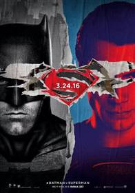 Batman v Superman: Dawn of Justice Photo 47