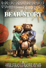 Bear Story (Short) Movie Poster