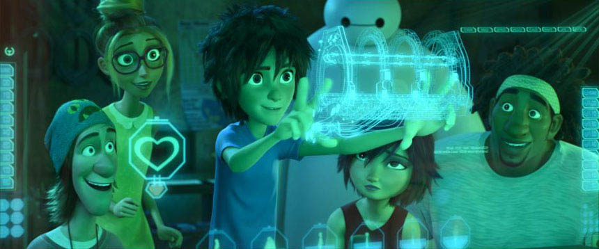 Big Hero 6 Photo 15 - Large