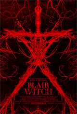 Blair Witch Movie Poster