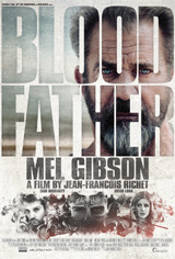 Blood Father Movie Poster Movie Poster