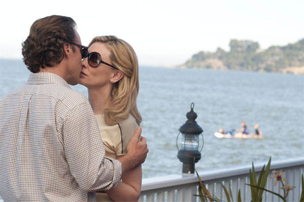 Blue Jasmine Photo 2 - Large
