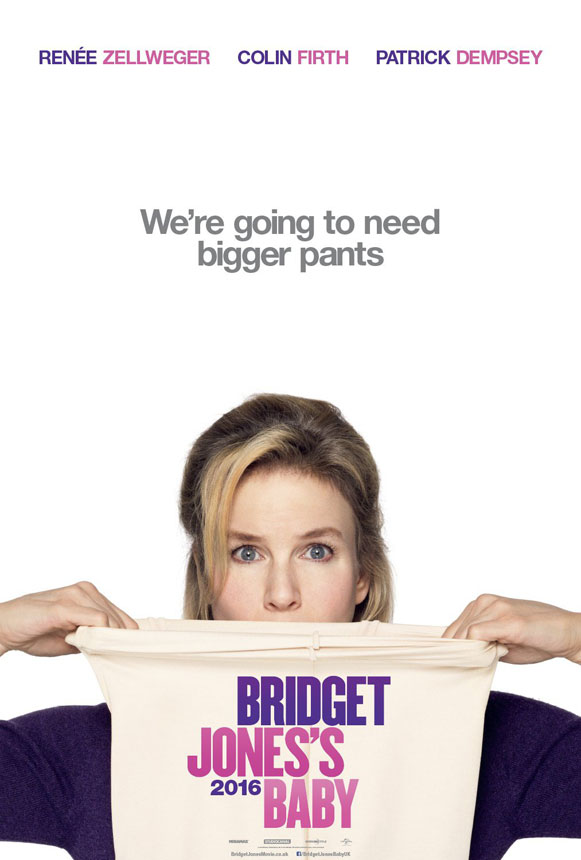 Bridget Jones's Baby Photo 23 - Large