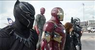 Captain America: Civil War Photo 64