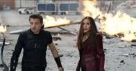 Captain America: Civil War Photo 6