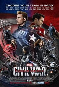 Captain America: Civil War Photo 25